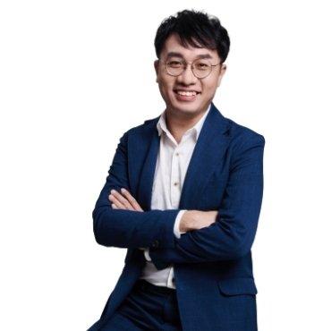 陳韋丞 Soloman